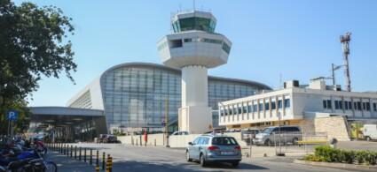 Aeroporto di Dubrovnik