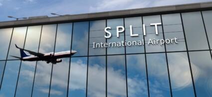 Aeroporto di Spalato